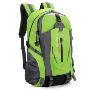 FREE SHIPPING 40L Waterproof Durable Outdoor Climbing Athletic Sports Backpack 600D