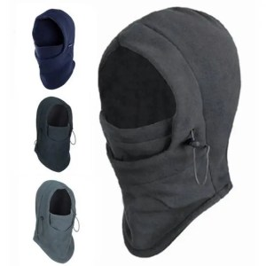 FREE SHIPPING Thermal Fleece Balaclava Hood Wind Winter Stopper Face Mask Brand new