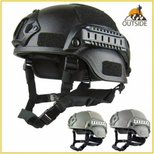 FREE SHIPPING Quality Lightweight FAST Airsoft MH Tactical Outdoor Paintball CS SWAT Riding Helmet Airsoft