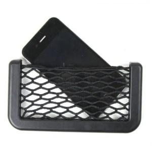 Accessories Handy mesh holder for your car, truck, or van. 3.3″ W x 5.7″ L Car