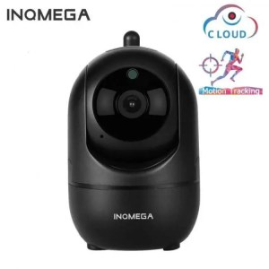 FREE SHIPPING INQMEGA HD 1080P Cloud Wireless IP Camera Intelligent Auto Tracking Of Human Home Security Surveillance CCTV Network Wifi Camera camera