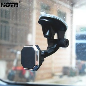 I need it Adjustable Magnetic Car Holder Magnet Car Phone Holder 360 Rotatable Stand Mount Support Universal Windshield Holder free hand Android