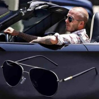 FREE SHIPPING Aviation Metail Frame Quality Oversized Spring Leg Alloy Men Sunglasses Polarized Brand Design Pilot Male Sun Glasses Driving American