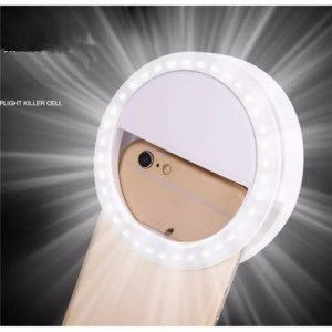 I need it XIXI Wonderful LED mobile phone light and Makeup mirror Free shipping