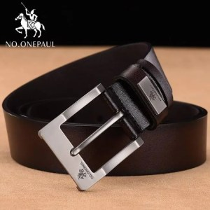 FREE SHIPPING NO.ONEPAUL cow genuine leather luxury strap male belts for men new fashion classice vintage pin buckle men belt High Quality Free shipping