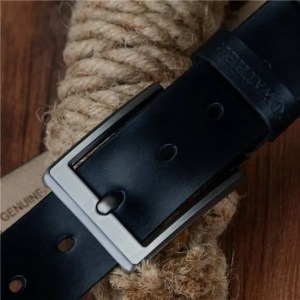 FREE SHIPPING COWATHER 2019 men belt cow genuine leather luxury strap male belts for men new fashion classice vintage pin buckle dropshipping Free shipping