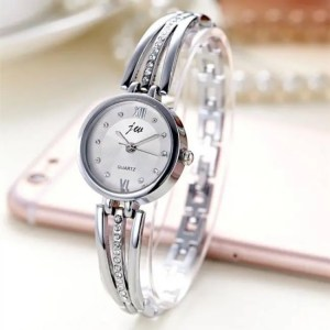 FREE SHIPPING New Fashion Rhinestone Watches Women Luxury Brand Stainless Steel Bracelet watches Ladies Quartz Dress Watches reloj mujer Clock [tag]