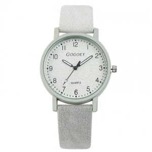 FREE SHIPPING Gogoey Brand Women's Watches Fashion Leather Wrist Watch Women Watches Ladies Watch Clock Mujer Bayan Kol Saati Montre Feminino [tag]