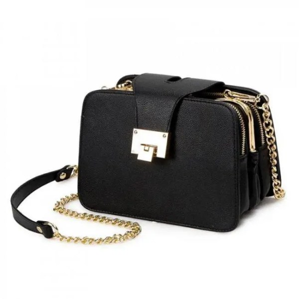 FREE SHIPPING Women's Fashion Small Shoulder Bag [tag]