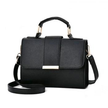 FREE SHIPPING Women's Fashion Shoulder Messenger Bag [tag]