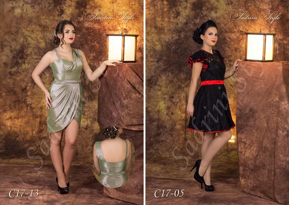 reducere rochii de ocazie sau banchet 2017 sadrinistyle 01