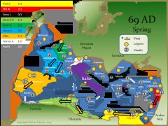 Roman Empire 69 AD v4 Spring B