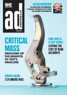 Automotive Design: January/February/March 2014
