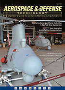 Aerospace & Defense Technology: August 2014