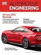 SAE - Automotive Engineering International 2014-01