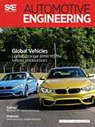 Automotive Engineering: August 5, 2014