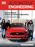 Automotive Engineering: September 16, 2014