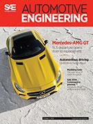 Automotive Engineering:  October 7, 2014