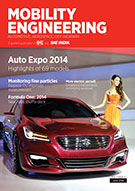 Mobility Engineering:  June 2014