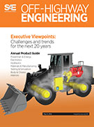 SAE Off-Highway Engineering: May 8, 2014