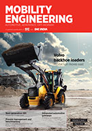 Mobility Engineering:  March 2015