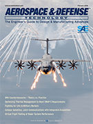 Aerospace & Defense Technology: Feb 2016