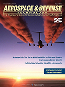 Aerospace & Defense Technology: August 2016