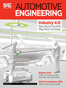 Automotive Engineering: November 3, 2016