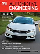 Automotive Engineering: April 2017