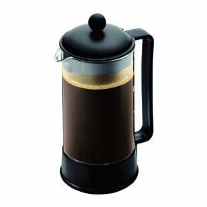 konvička pro přípravu kávy metodou French Press