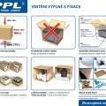 PPL zabalení zásilky - 0004