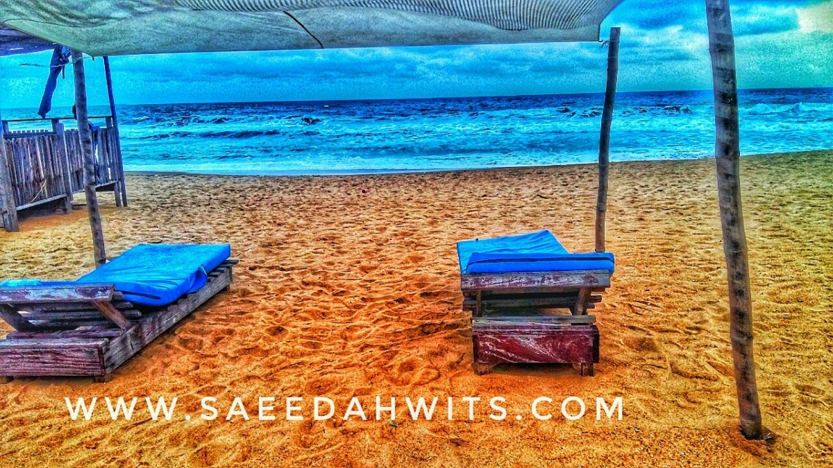Ibeshe Beach