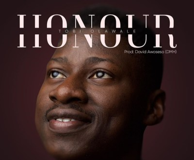 Tobi Olawale - Honour