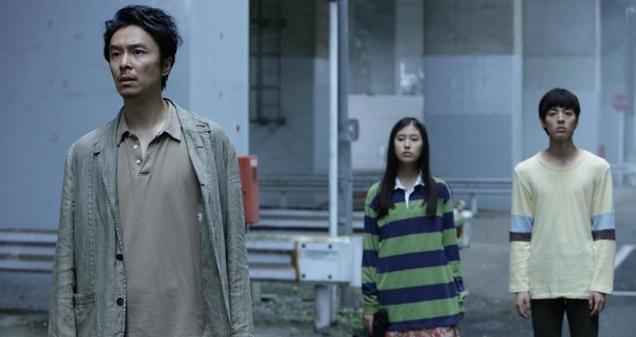 Movie Review: Before We Vanish