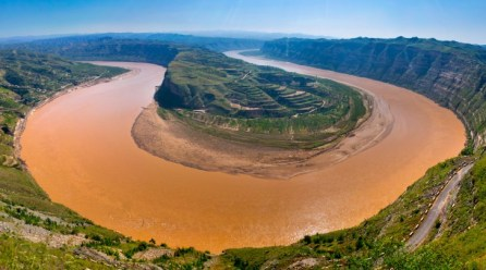 Yellow River Valley Civilization