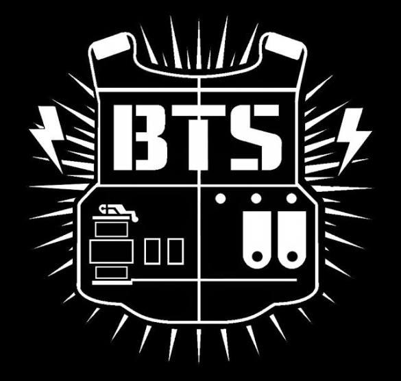 Their first logo