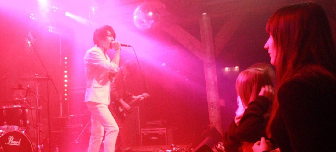 Concert review: GLAMS at Dolhuis Dordrecht