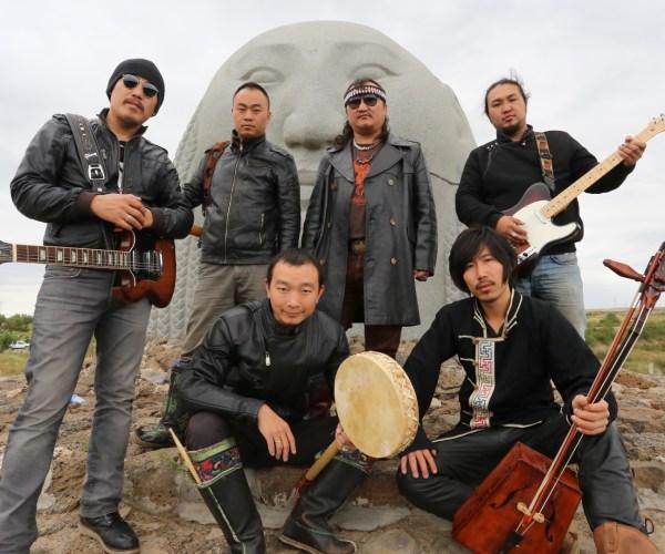 Double Concert Review: Hanggai