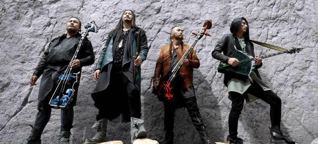 Album review: The Hu – The Gereg