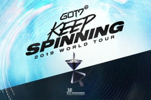 Concert review: GOT7 in Amsterdam