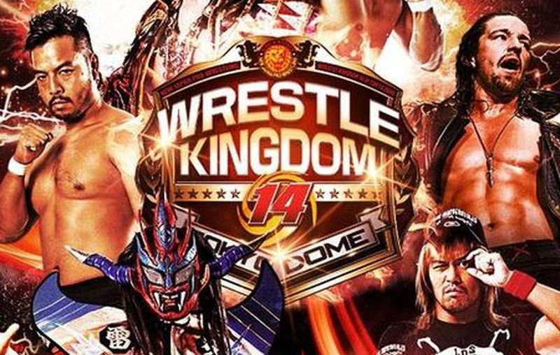 Puroresu, Japanese Wrestling