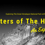 Saevus GNHP Experiencing Matters of the Heart at Great Himalayan National Park – GHNP with legends Exploration  Wildlife Trail Wildlife Institute of India UNESCO Tirthan Valley Great Himalayan National Park George Schaller