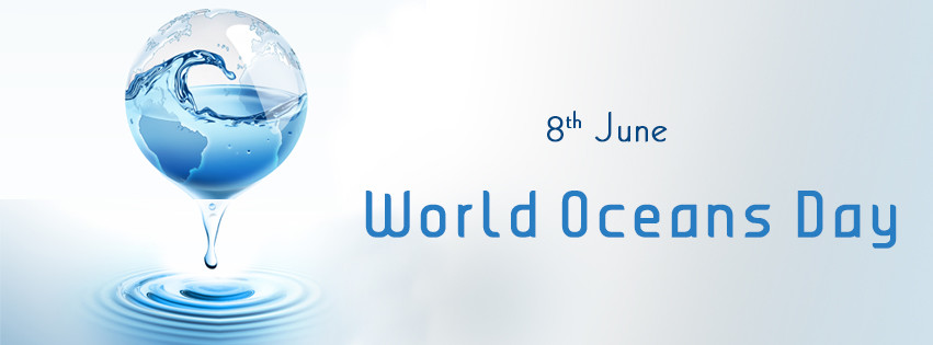 Saevus 8th-June-World-Oceans-Day-Facebook-Cover-Picture Scuba diving- Awestruck wonder and silent musings Day's Special  World Ocean Day whale Sea Slugs sea horse Sandhya Nagarajan reef plastic pollution ocean day nudi branches Nudi Matthias Gräub manta ray environment camouflage