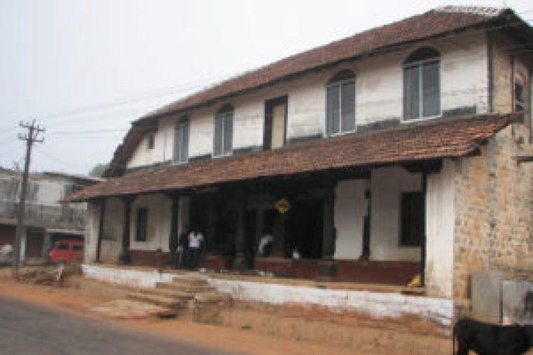 Doddamane, Kasturi Akka's house | Malgudi Days