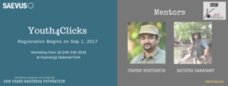 Youth4Clicks 2017-18