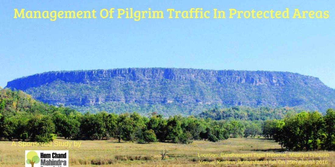 Management Of Pilgrim Traffic In Protected Areas