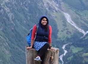 Talchhapar : a journey