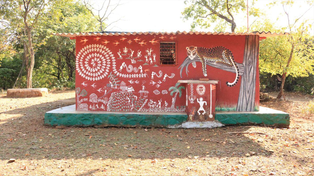 The Warli and their Waghoba