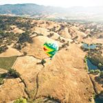 Hot air ballooning is an outdoor sport
