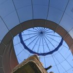 The first manned balloon flight travelled for 5.5 miles and stayed airborne for 23 minutes